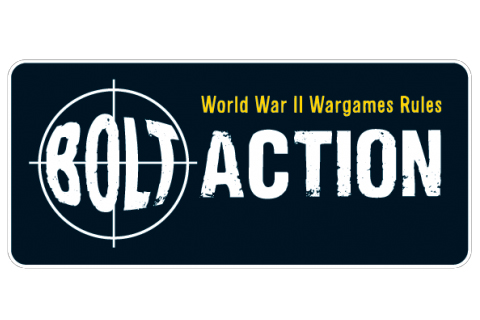 Bolt Action Welsh Open 2021 - Allied Ticket